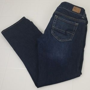 🌻American Eagle Outfitters size 0 artist jeans
